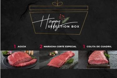 HAPPY SELECTION BOX